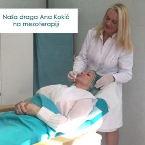 mezoterapija Ana Kokic 2